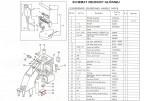 Dolna tuleja igielnicy (2-4) GK 26-1A, Zoje ZJ 26-1A