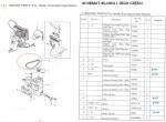 Pasek zębaty (1-22) GK 26-1A, Zoje Zj 26-1A