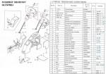 Podstawa pod nici (1-30-3)  GK 26-1a, Zoje ZJ 26-1A
