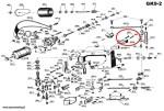 Osłona włącznka elektrycznego (9S56) GK9-2