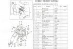 Włącznik elektryczny (LX5-11D) GK 26-1 GK 26-1A Zoje ZJ 26-1A